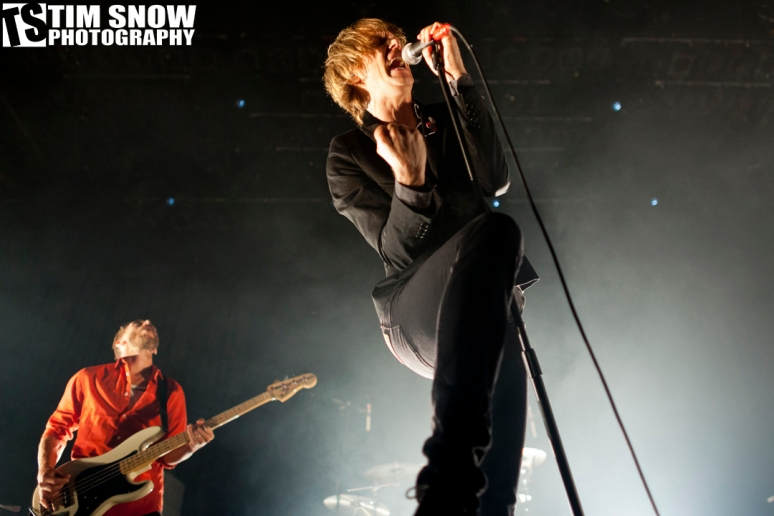 Refused perform in Montreal